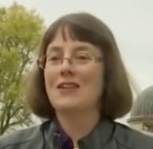 Dr. Amy Rosebrough