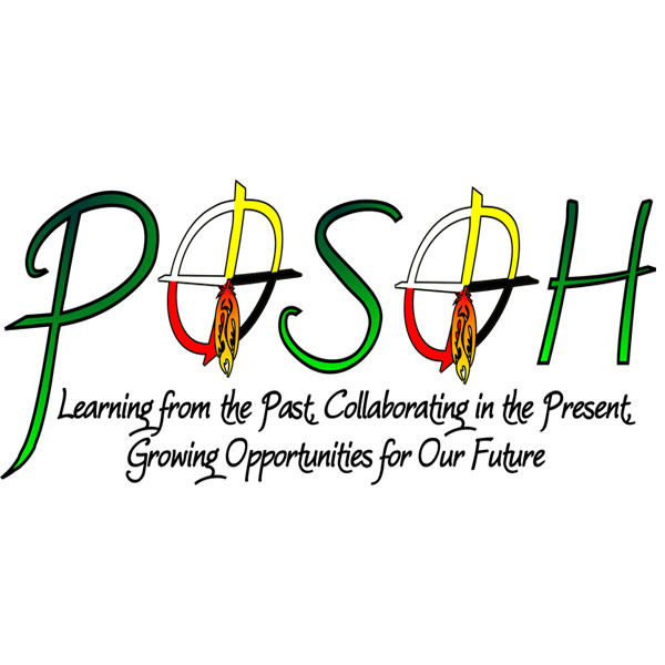 Posoh logo