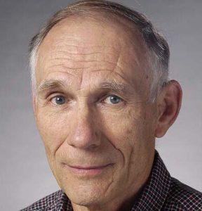 Dr. James B. Stoltman